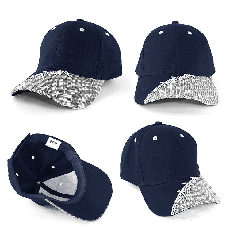 Barb Wire Baseball Cap