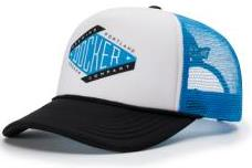 Richardson Cap113 Foam Trucker cap Promotional
