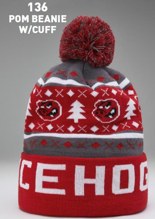 Promotional Beanies by Richardson
